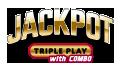 Jackpot Triple Play Logo